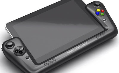 Wikipad videojuegos