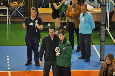 MVP ΕΦΗΒΩΝ - ΠΑΙΔΩΝ ΕΣΠΕΔΑ 2012-13 «Νίκος Σαμαράς»
