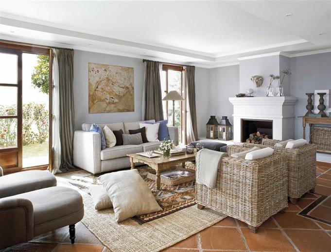 Haus design el mueble spanish design inspirations for El mueble online
