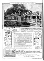 1920s Sears House Plans