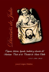 "Publicaciones: ""Dieciséis de Julio"""