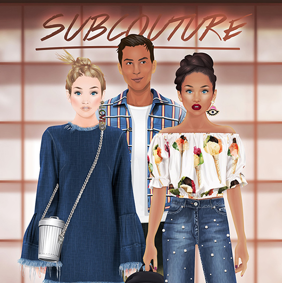 Subcouture