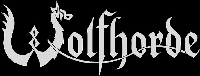 Wolfhorde Folk Black Metal Band from Finish, Wolfhorde, Folk Black Metal Band from Finish