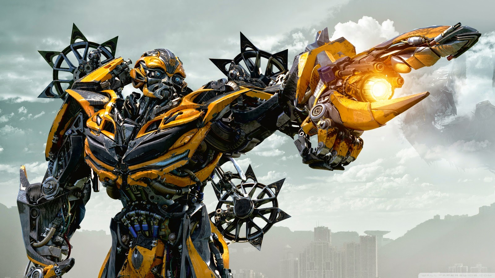 Tải Hình nền Transformers full HD đẹp nhất cho máy tính Star Tuấn