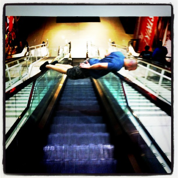Tyler Sash planking? Tyler Sash planking.
