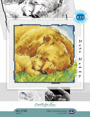 RTO, серия Мама, C193