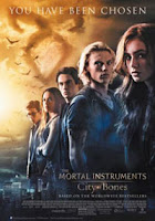 The Mortal Instruments: City of Bones di Bioskop