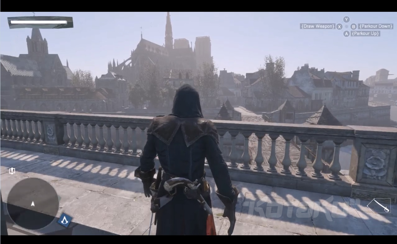 Assassin Creed 2014