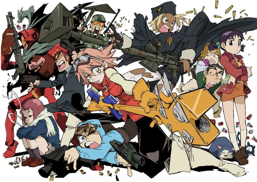 FOOLY COOLY PART 02 Flcl+1