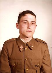 JOSE FERNANDO DELGADO HIDALGO, (MADRID) 79/8º PLM 1er GRUPO