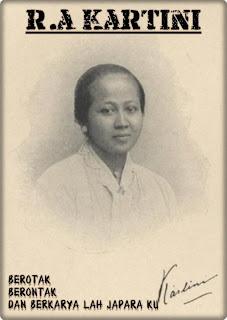 Sejarah Hari Ibu Kartini