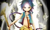 Magi : The Labyrinth of Magic, Kurokawa, Kazé Anime, A-1 Pictures, TBS, Actu Japanime, Japanime,