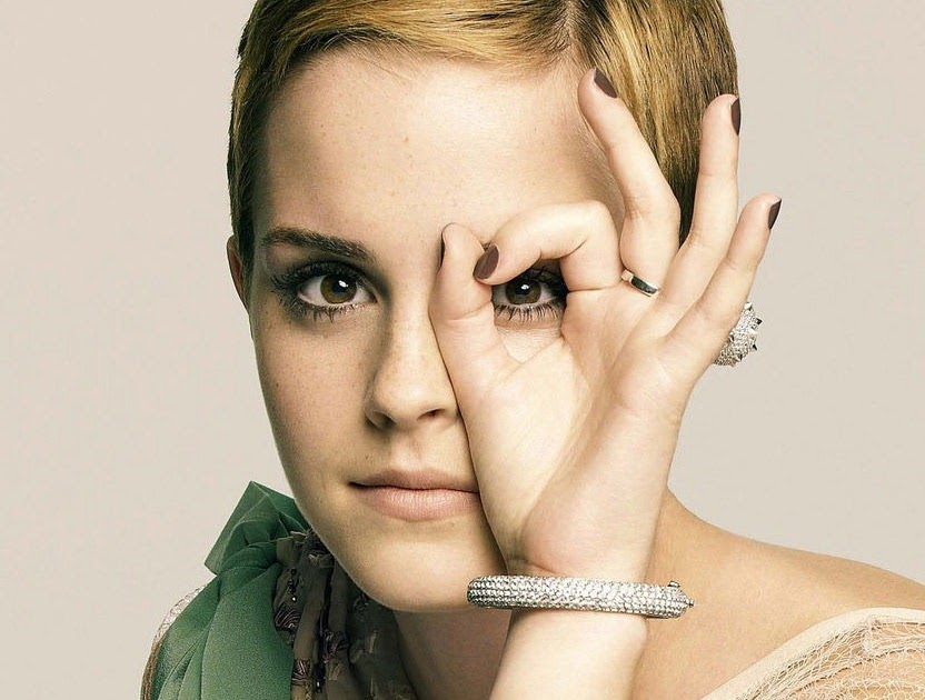 Emma Watson Short Hair Hairstyles