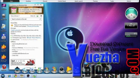 Download Theme Windows 7