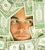 El dinero no trae la Felicidad