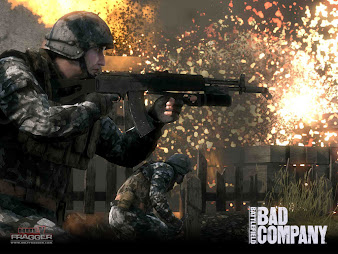 #20 Battlefield Wallpaper