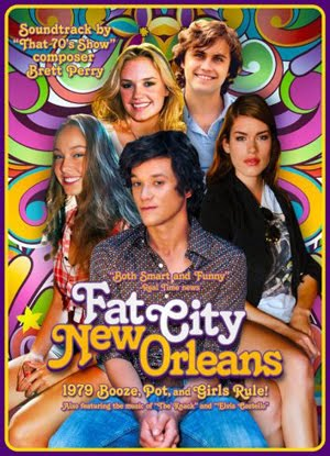 Fat City, New Orleans (2011)