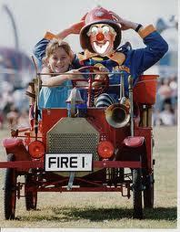 Fireman Bosco