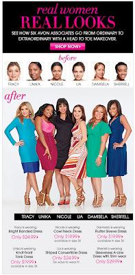 Mar. 14, 2012 Avon email