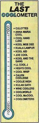 Last Coolometer