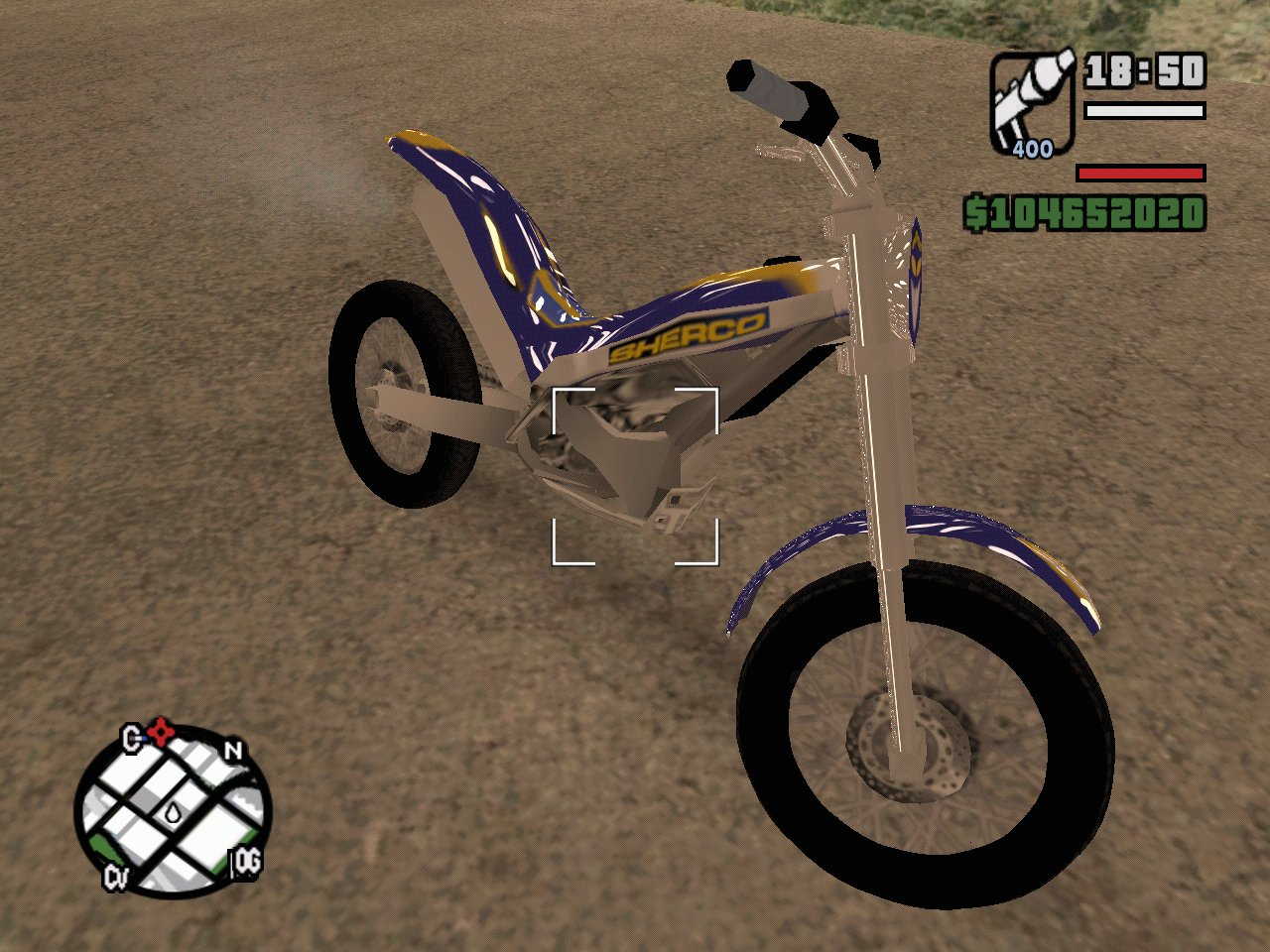 Gta san andreas bike gta san andreas gta san andreas