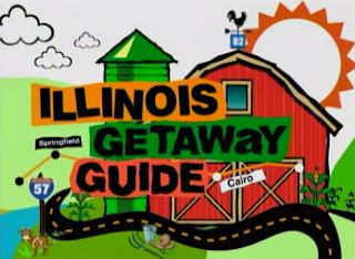 Illinois Getaway Guide -- Video