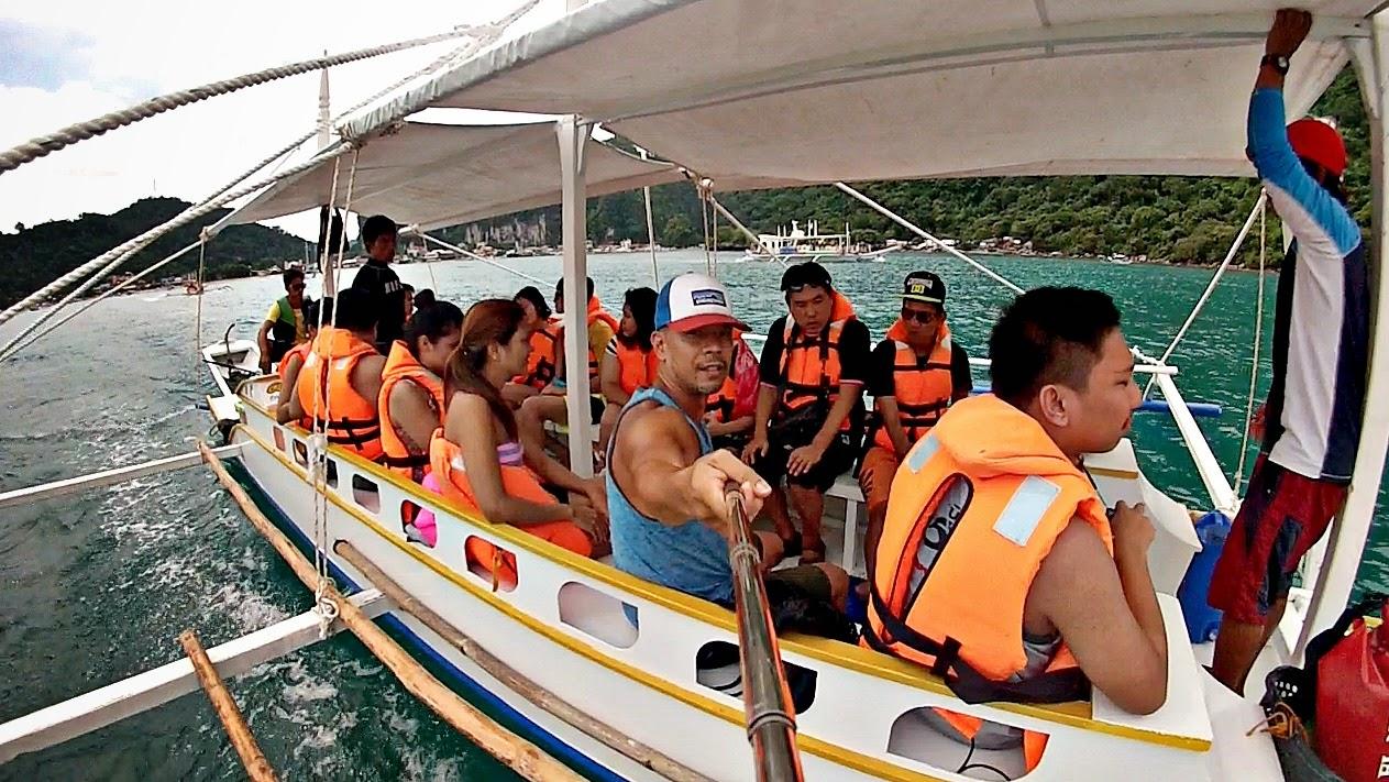 Tour C - El Nido Palawan