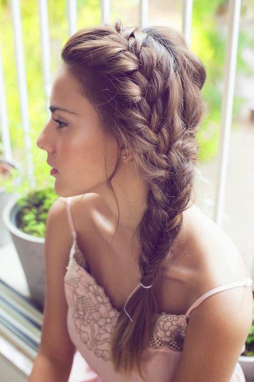 Pelo rapado asimétrico Fotos de distintos estilos (Foto) Ella Hoy - Peinados Rapado Lateral Mujer