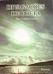 """Livro: """"Divagações de Poeta"""""""