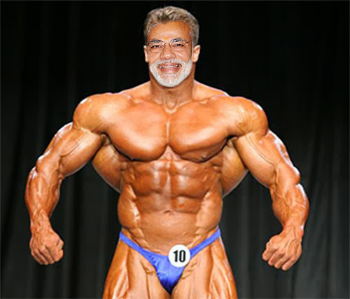 Narendra Modi Funny Pictures Different Getups Indian