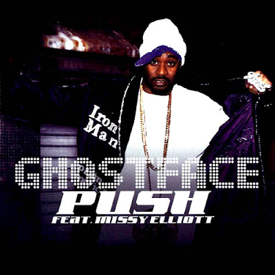 Ghostface Killah – Push (CDS) (2004) (320 kbps)