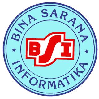 Info tentang Bina Sarana Informatika (BSI) fakultas biaya dll