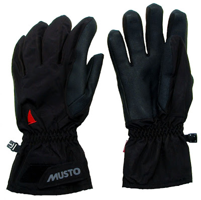 Annapolis Performance Sailing APS Musto OutDry Waterproof Gloves