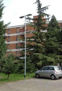 Nuova luce al quartiere Borsalino