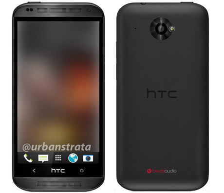 HTC Zara Use Android 4.3