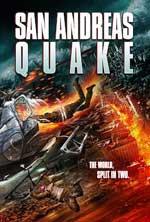 San Andreas Quake (2015) DVDRip Latino
