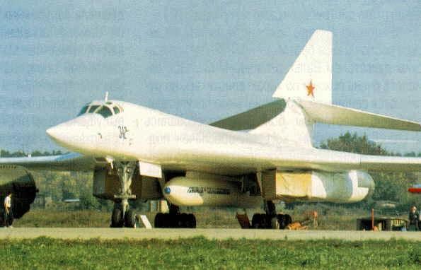 Tupolev tu-160CisneBrancoBlackjack7