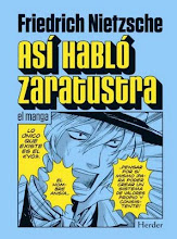 Manga - Asi habló Zaratustra