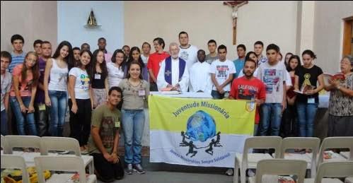 JM do Regional Sul1 se reúne em São Paulo