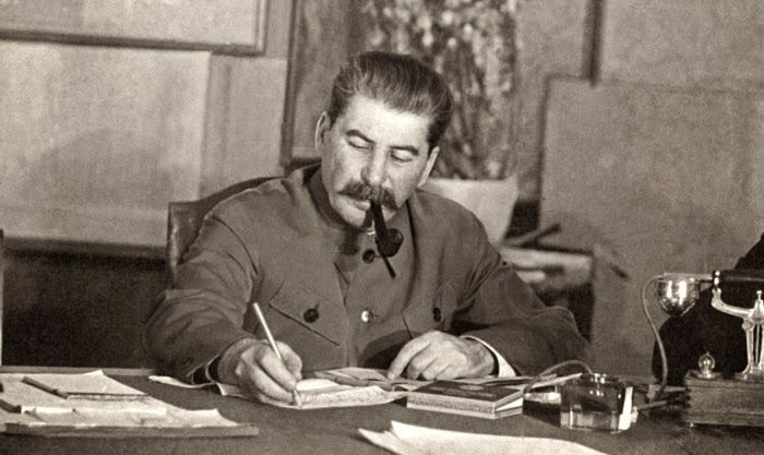 Какую судьбу готовил Сталин странам Прибалтики