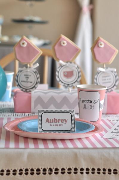 Kara's Party Ideas Potty Training Party! | Kara's Party Ideas