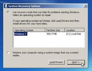 Cara Melakukan Restore Windows Original Pada Laptop Acer, Toshiba Dan Asus