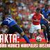 7 Fakta: Bagaimana Monaco memanipulasi Arsenal?