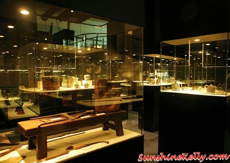 Royal Selangor Museum, Royal Selangor Visitor Centre, Royal Selangor Pewter, Royal Selangor