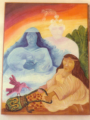 juya arcoiris mito wayuu