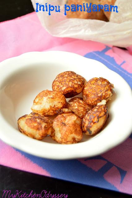 sweet kuli paniyaram1