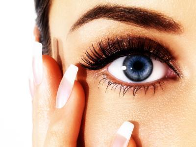 les-soucils - علاج مشكلة تساقط الرموش - beautiful eys - عيون جميلة