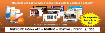 DATA WEB DE EDUMEDIA TECNOLOGIA EDUCATIVA