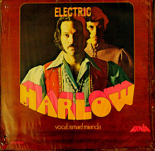 Orchestra Harlow - Electric Harlow (1971)