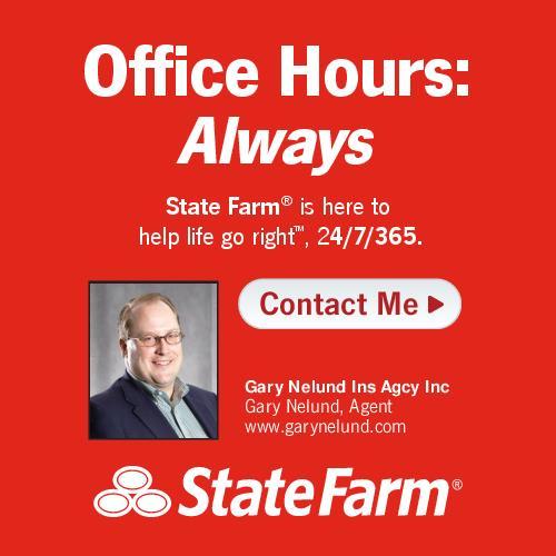 Gary Nelund State Farm Insuarnce
